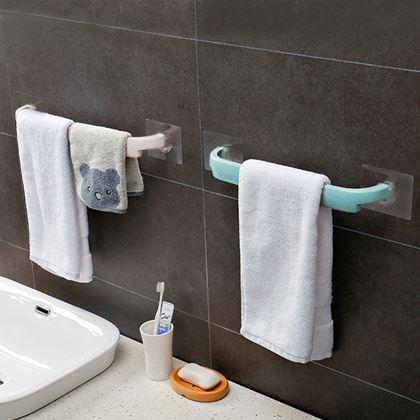 věšák na ručníky