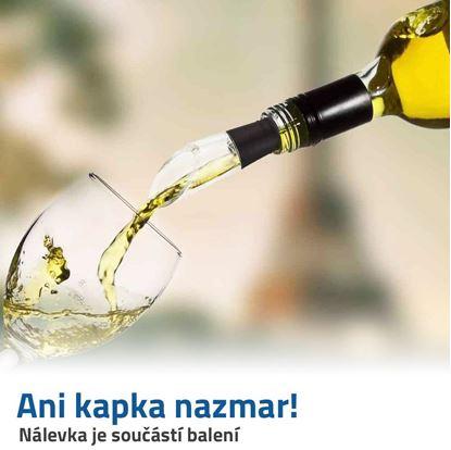 Obrázok Chladiaca tyčinka na víno