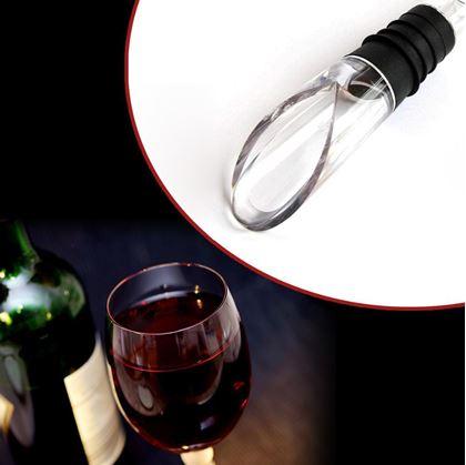 Obrázok z Chladiaca tyčinka na víno