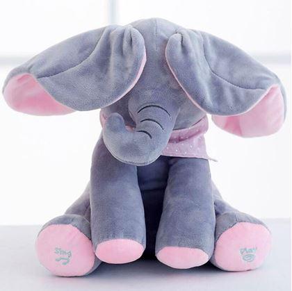 Zpívající slon