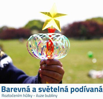 Bublinová iluze