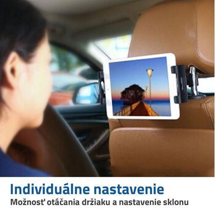 držáky na mobil do auta