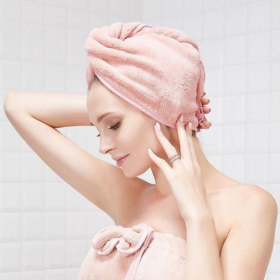 turban na vlasy
