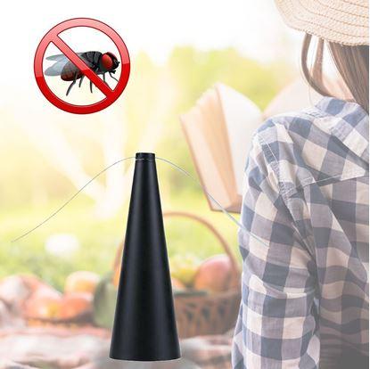 odpuzovač much