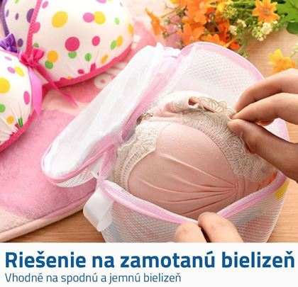 Sieťka na pranie