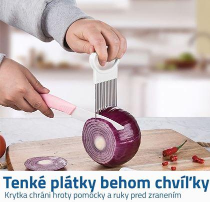 Krájač cibule