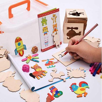 hračky pro děti