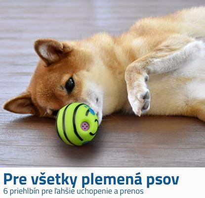 Chechtací míček