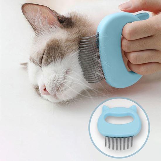 kartáč na kočky