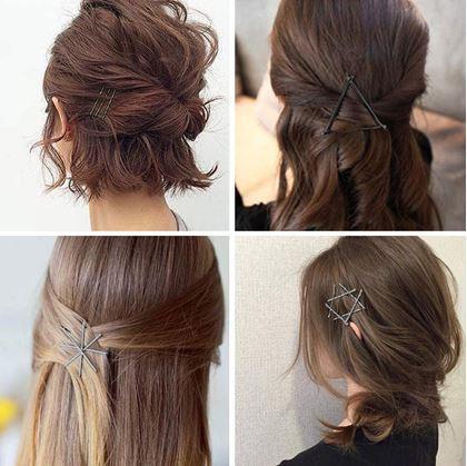 Vlásenky do vlasů