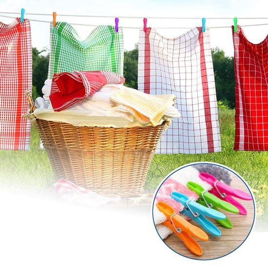 Kvalitní kolíčky na prádlo