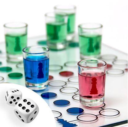Alkoholove člověče nezlob se