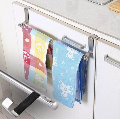 Závěsný držák na ručníky
