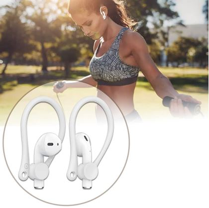 držák bezdrátových sluchátek