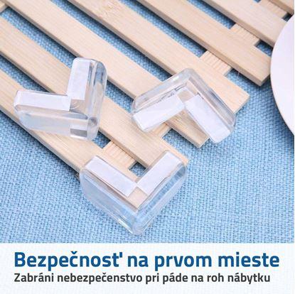 ochrana rohu stolu