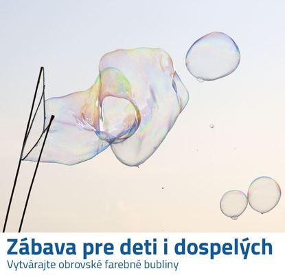 Mega bubliny