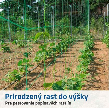 síť na pěstování