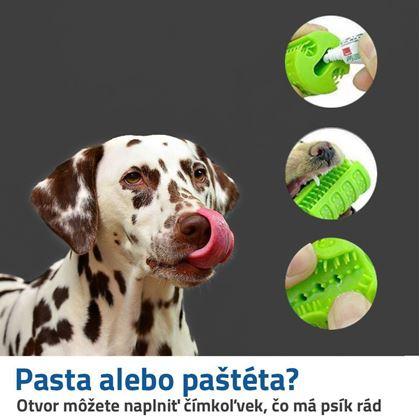 kefka na zuby pre psov