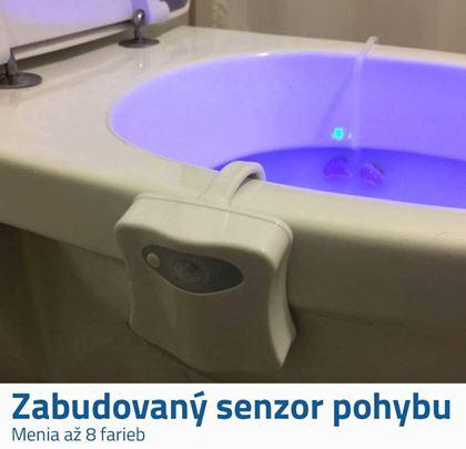 Zabudovaný senzor