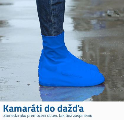 Návleky do dažďa
