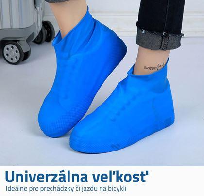 Ochranné pláštenky na topánky
