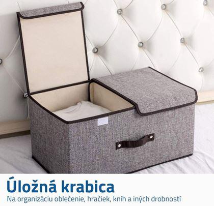 Skladací box