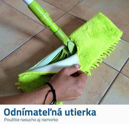 Upratovací mop