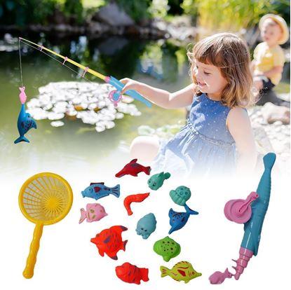Dětský rybářský set