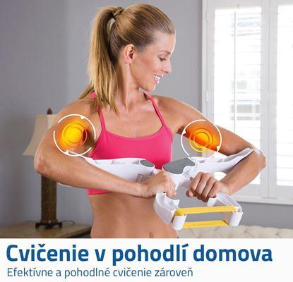 Domácí cvičení