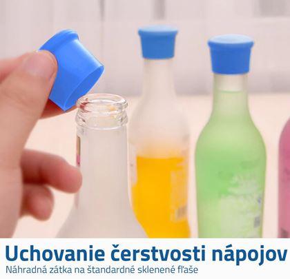 Zátka na fľašu