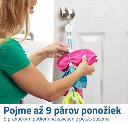 Organizér na pranie