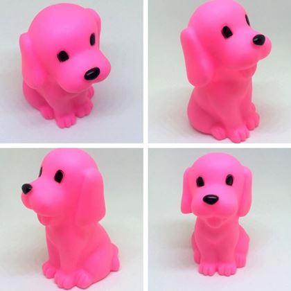 Lampička pes