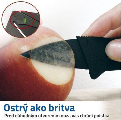 nožík