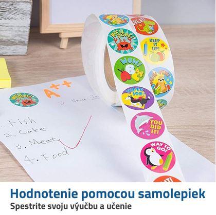 samolepky pro děti