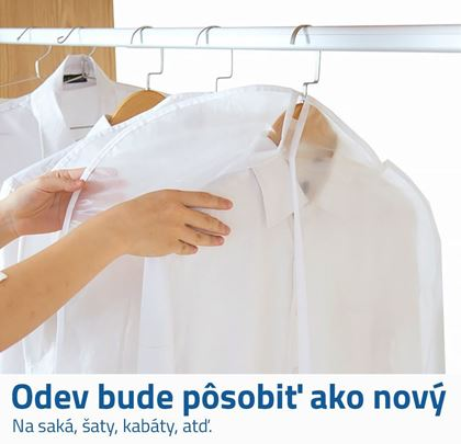 Vak na oblečenie