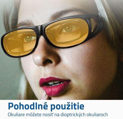 HD vision okuliare