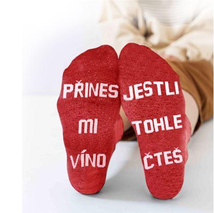 ponožky pro ženy