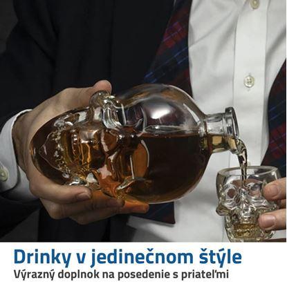 karafa na whisky