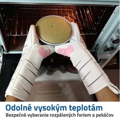 kuchyňské chňapky