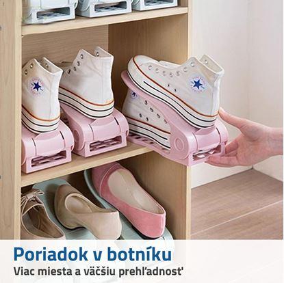 organizér na boty