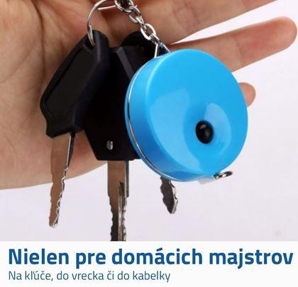 Meter na kľúče