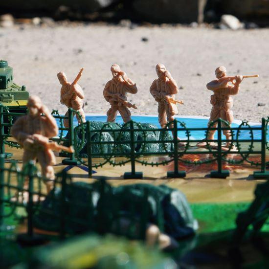 Vojáčci na hraní