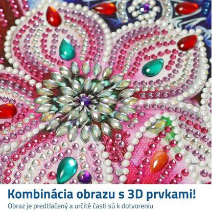 Diamantové malování